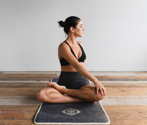 1-Hour Yoga Class for Beginners